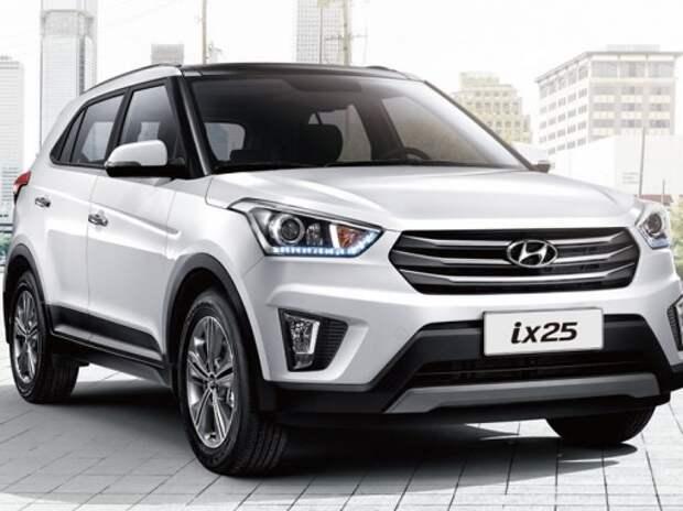 Компания Hyundai намекнула на новинки 2016 года  в России
