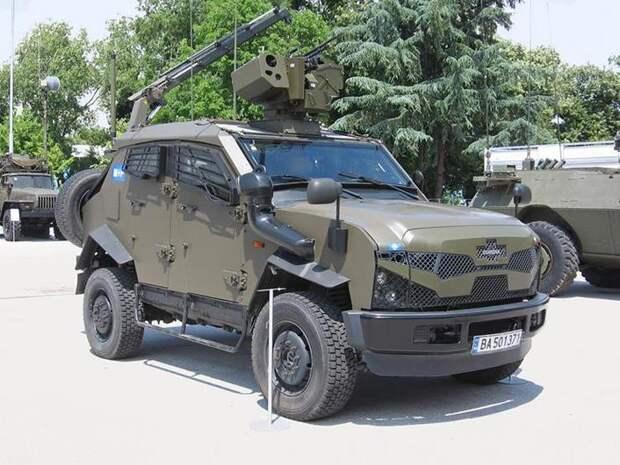 Бронированный автомобиль Plasan Sand Cat авто, броневик, военная техника