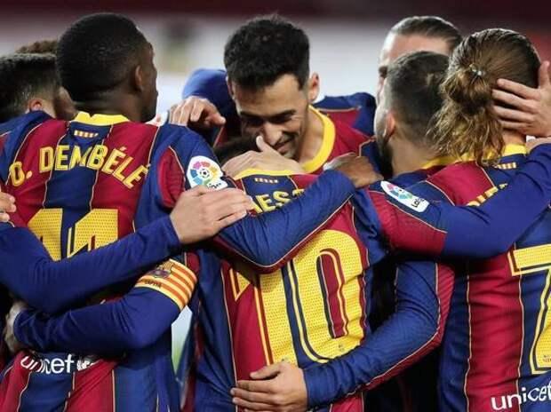 Месси собрал «Барселону» на барбекю и попал под расследование