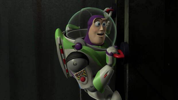 Студия Pixar разрабатывает спин-офф «Истории игрушек» про Базза Лайтера