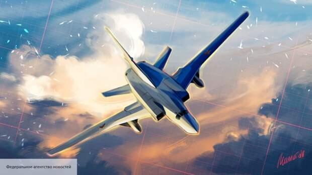 NI: российский бомбардировщик Ту-22 получит серьезное обновление