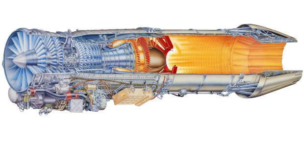 Плазменный мотор