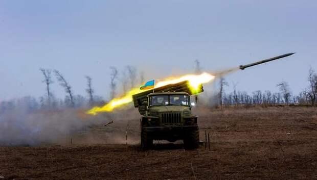 ТГ-канал «Товарищ Артем»: армия Украины готова ударить по республикам Донбасса