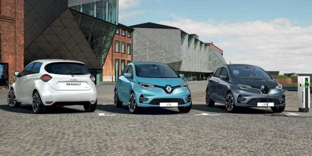 Почему вЕвропе начали бесплатно раздавать электромобили