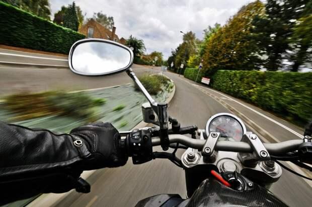 Мотоциклист погиб в ДТП на юго-востоке Москвы