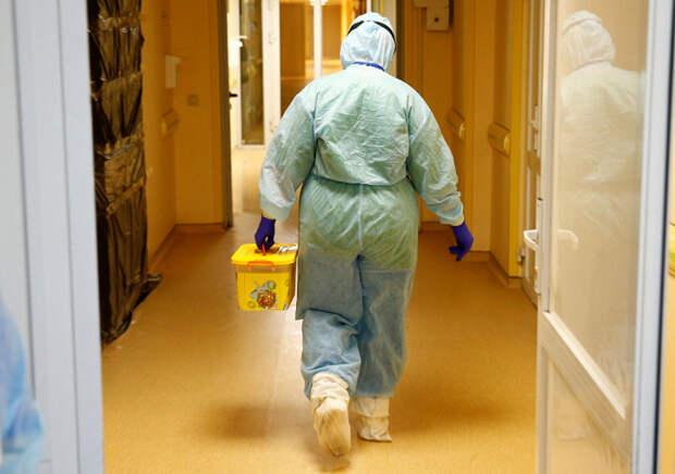 В Краснодаре умерли два человека с коронавирусом