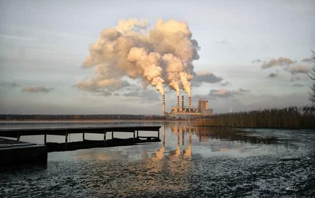 Регионы России получат дополнительные деньги на борьбу с загрязнением окружающей среды