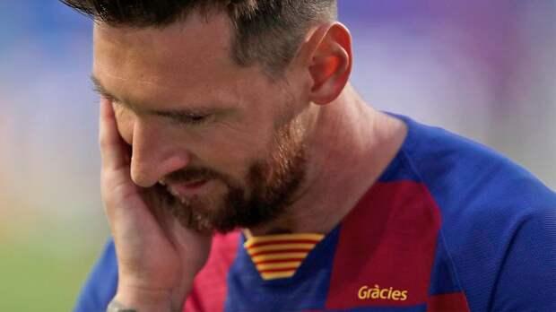 «Барселона» переживает трудное время. Долги клуба превысили миллиард евро