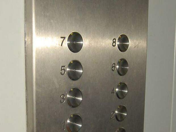 В жилых домах на юго-востоке Москвы за три года обновили более 1200 лифтов .Фото:pixabay.com
