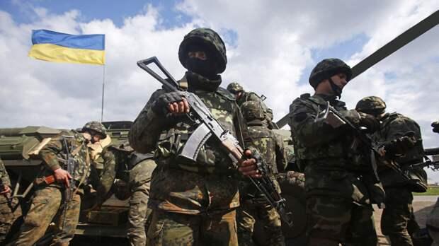 В ДНР заявили об обстреле ВСУ посёлка в Донбассе