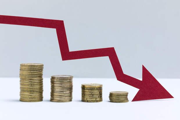Москва исчерпает собственные денежные резервы до конца года
