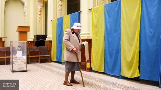 Кацман назвал, как Киев сам отказался от подконтрольной ему части Донбасса