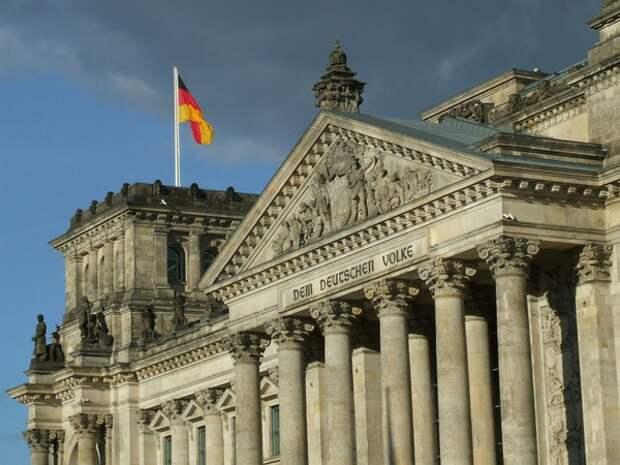 Германия заявила о прекращении поставок вооружения в Саудовскую Аравию