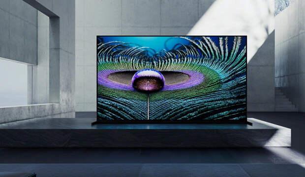 Sony представила первые в мире телевизоры Bravia XR с «когнитивным интеллектом», работающим «как человеческий мозг»