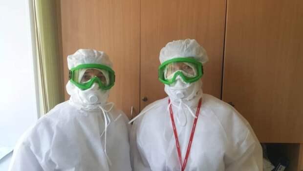 Число выявленных случаев COVID-19 в России достигло почти 650 тысяч