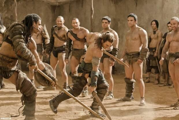 Сексуальное рабство, оргии, узаконенная педофилия: чем древние римляне шокировалибы современного человека