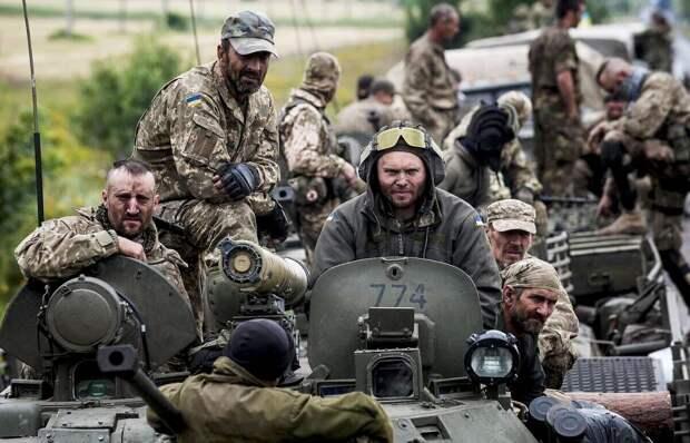 «Страна становится банкротом»: Журавко объяснил попытки Украины раскрутить тему войны с РФ