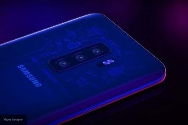 Samsung Galaxy S10 обошел по популярности Galaxy S9 в России