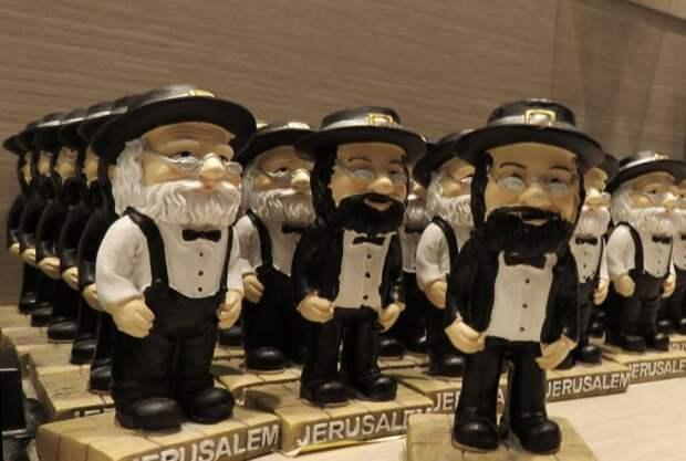 Антисемитизм без границ (История) (3 статьи)
