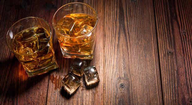 Чем виски отличается от скотча