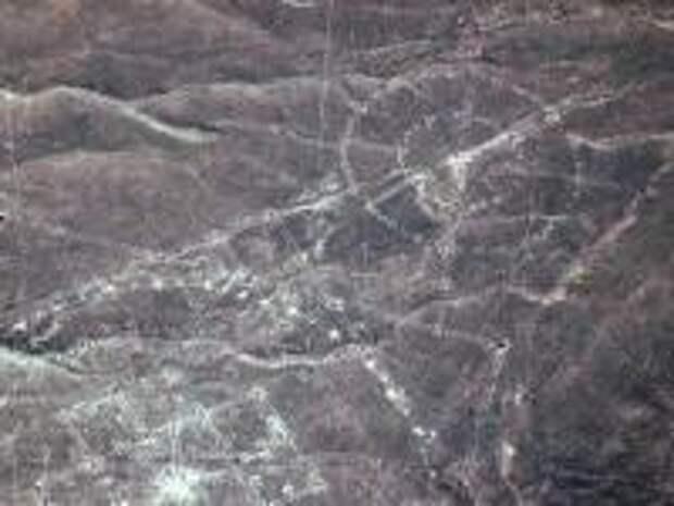 Огромные геоглифы Пальпы