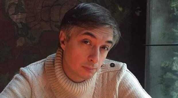 Ровшана Аскерова назвали самым неприятным игроком «Что? Где? Когда?»