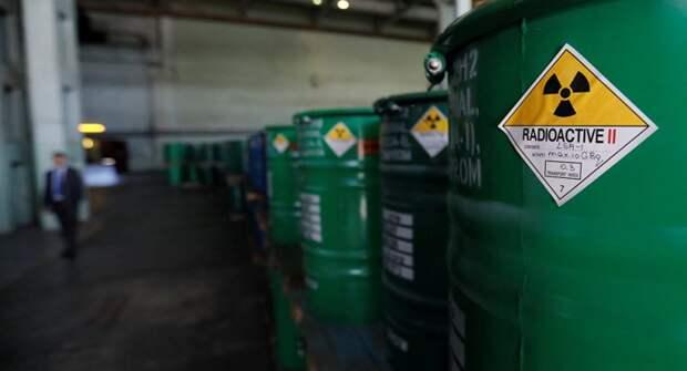 Страх и ненависть в Оклахоме: в США полиция задержала пару торчков с контейнером урана