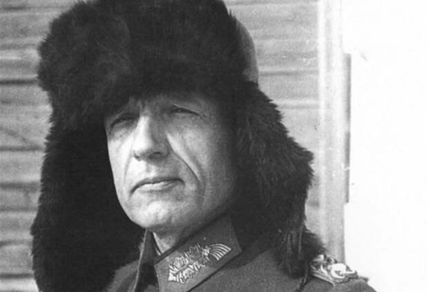 Вальтер фон Зейдлиц: первый генерал Гитлера, перешедший на сторону Красной Армии
