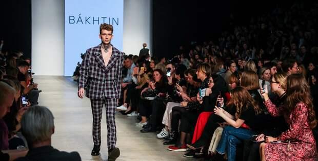 Высокая мода в Москве: что показали на Mercedes-Benz fashion week