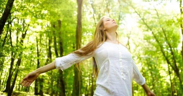3 метода избавления от негативной энергии