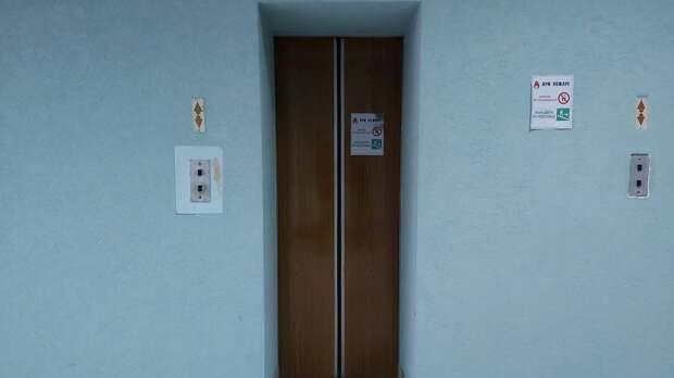 В Ижевске стартовали работы по замене 22 лифтов в 10 жилых домах
