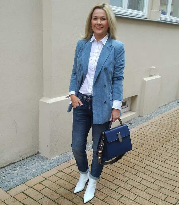 6 вещей, с которыми простая белая рубашка будет выглядеть стильно и изыскано