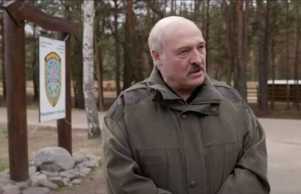Лукашенко рассказал, кто возглавит Белоруссию, если «президента застрелят»