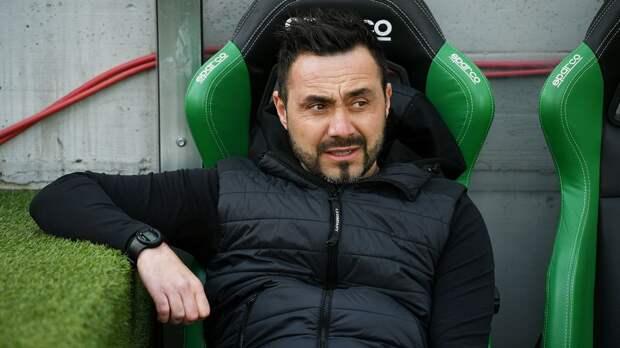 Фетисов: «Спартак» никогда не рассматривал Де Дзерби в качестве замены Тедеско»