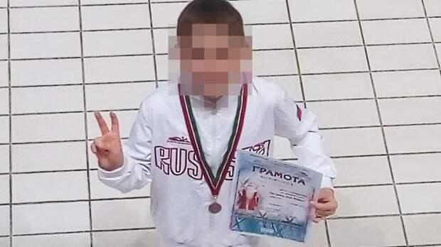 Стали известны детали состояния подростка, травмировавшегося на турнире по прыжкам в воду. Он провел в коме 5 дней