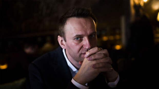 Карточный домик Навального рушится