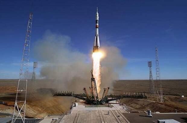 НАСА: без американских денег полеты «Союзов» на МКС станут нерентабельными