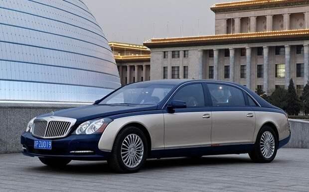 10 самых дорогих и роскошных автомобилей мира!