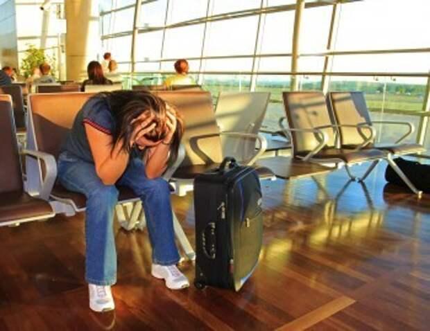 Калужанка стала жертвой мошенников при покупке авиабилетов в интернете