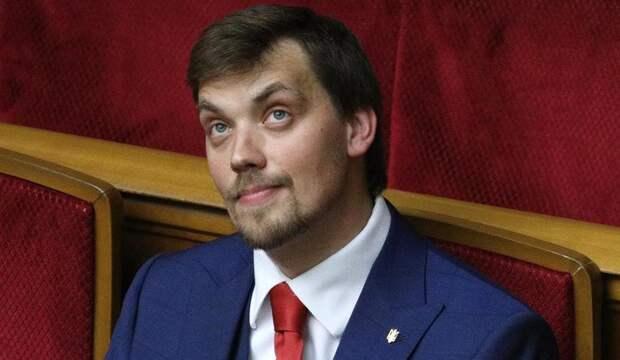 Премьер-министр Украины рассказал о «негодяях и подонках» в органах власти