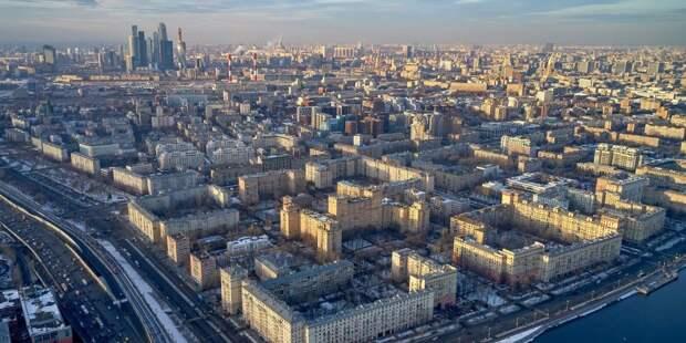 В Москве вырастут социальные пособия и минимальная пенсия