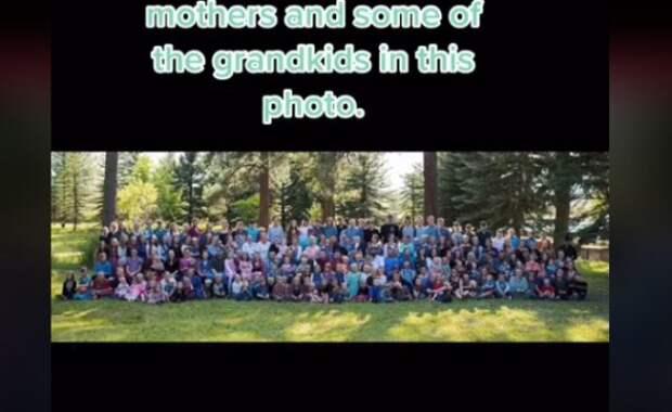 У меня почти 150 братьев и сестер, а у отца 27 жен. Невероятная история 72 ребенка