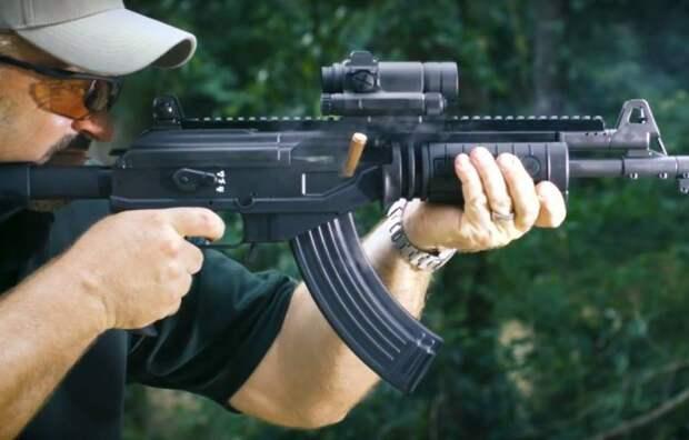 Израильские штурмовые винтовки: оружейный застой или планомерное развитие