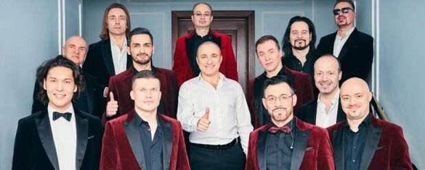 Минкульт Украины внес в черный список семь артистов из РФ