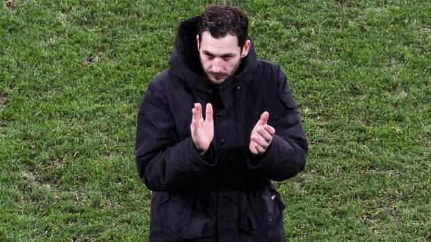 Шварц: «Благодарю игроков «Динамо» за проявленный характер в игре с «Краснодаром». Для нас это очень важная победа»