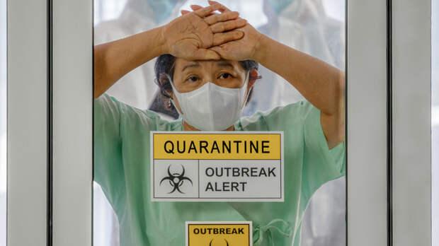 Победить коронавирус: Здороваться ногами и запастись туалетной бумагой