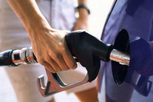 Автомобильное топливо подорожало в Беларуси с 21 сентября.
