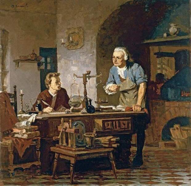 Загадки и конспирологические теории, связанные с фигурой Петра I