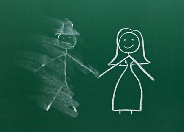 Почему люди расстаются: Эссе практикующего психолога