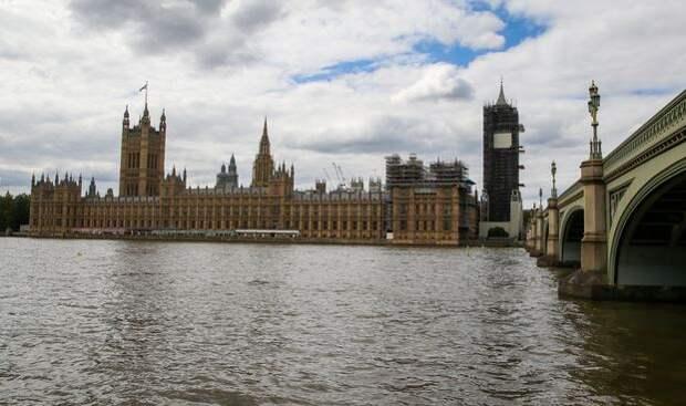 """""""Следующая бомба упадёт на Лондон"""": Баранец вынес предупреждение врагам России"""